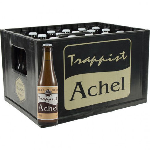 Picture of Achel Blond 8 24x33CL
