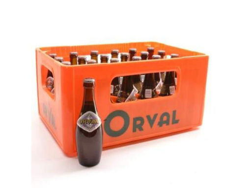 Picture of Orval 24x33CL