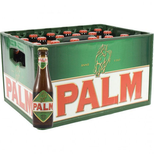 Picture of Palm 24x25CL