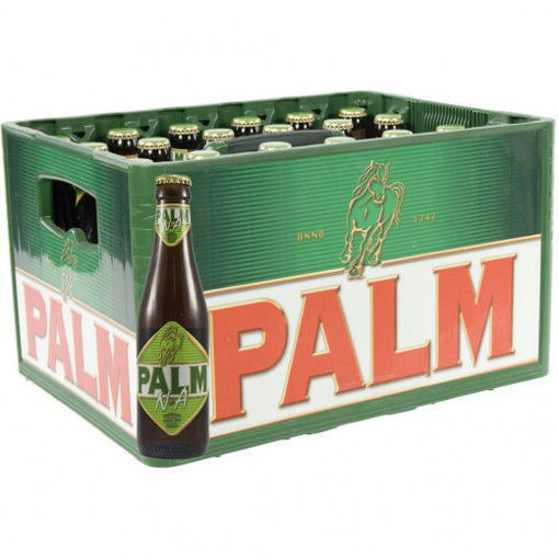 Picture of Palm 0.0% 24x25CL