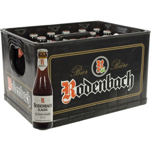 Picture of Rodenbach Classic 24x25CL