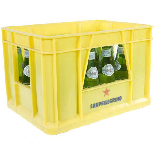 Picture of San Pellegrino Sparkling water 24x25CL