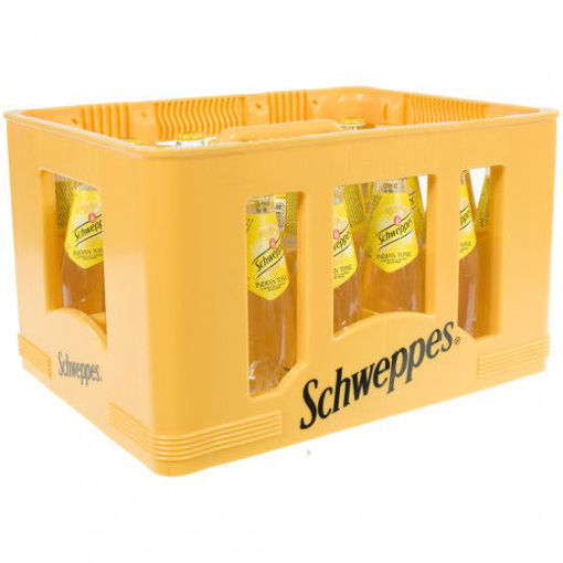 Picture of Schweppes Indian Tonic 24x25CL