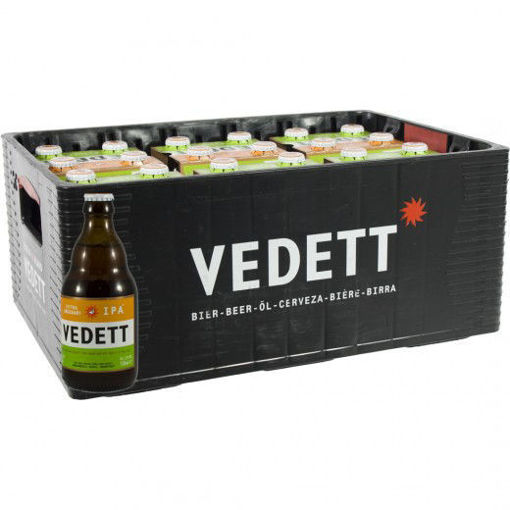 Picture of Vedett IPA 24x33CL