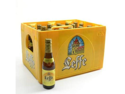 Picture of Leffe Blond 24x33CL