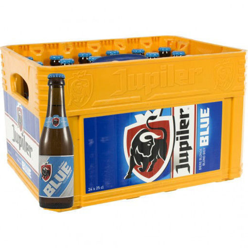 Picture of Jupiler Blue 24x25CL
