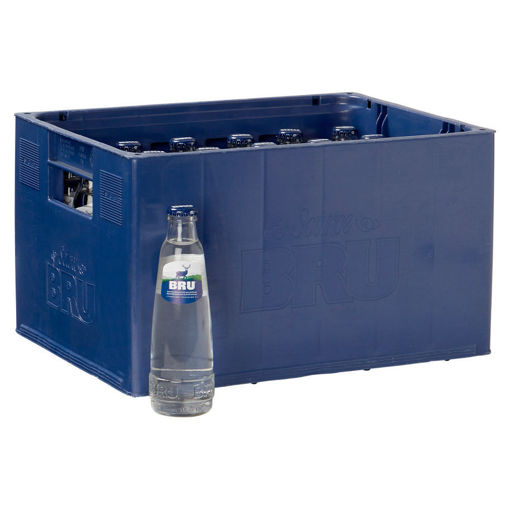 Picture of Bru Plat water 24x25CL