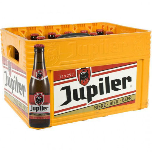 Picture of Jupiler 24x25CL