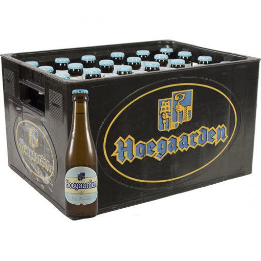 Picture of Hoegaarden White 24x25CL