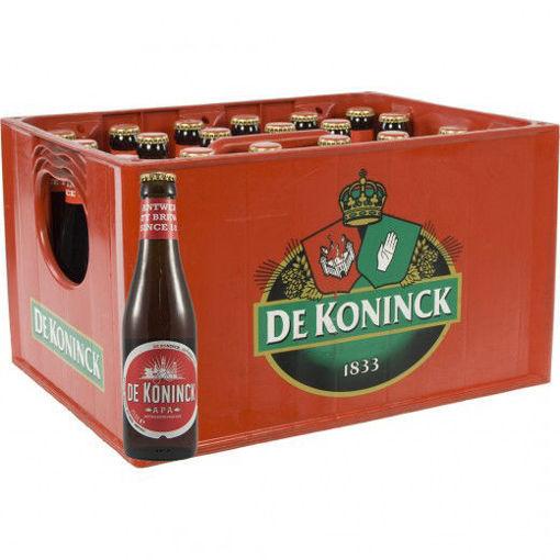 Afbeeldingen van De Koninck 24x25CL