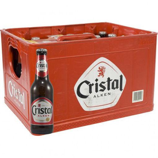 Afbeeldingen van Cristal Alken 24x25CL