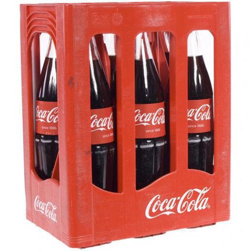 Afbeeldingen van Coca Cola 6x1L