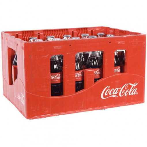 Picture of Coca Cola 24x20CL