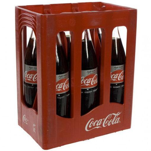 Afbeeldingen van Coca Cola Light 6x1L