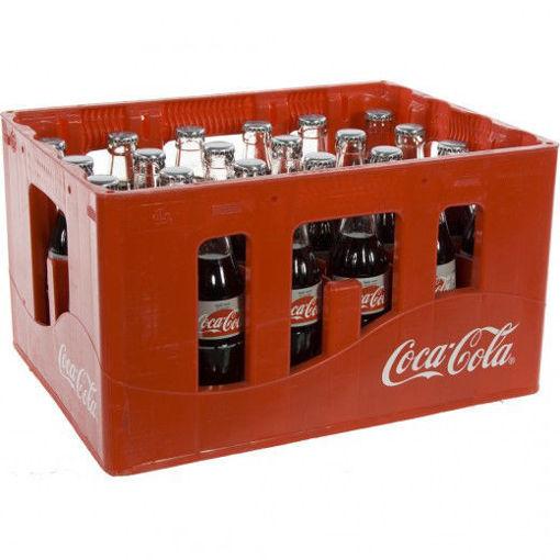 Picture of Coca Cola Light 24x20CL
