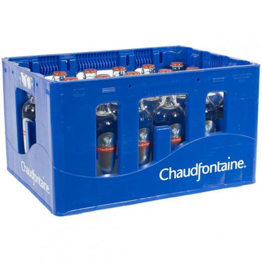 Afbeeldingen van Chaudfontaine Bruisend water 24x25CL
