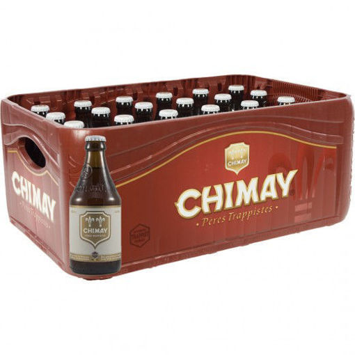 Picture of Chimay Wit 8 24x33CL