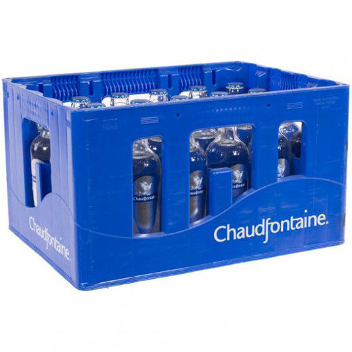 Afbeeldingen van Chaudfontaine Natuurlijk water 24x25CL