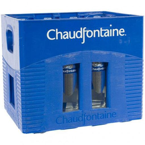 Afbeeldingen van Chaudfontaine Natuurlijk water 12x1L