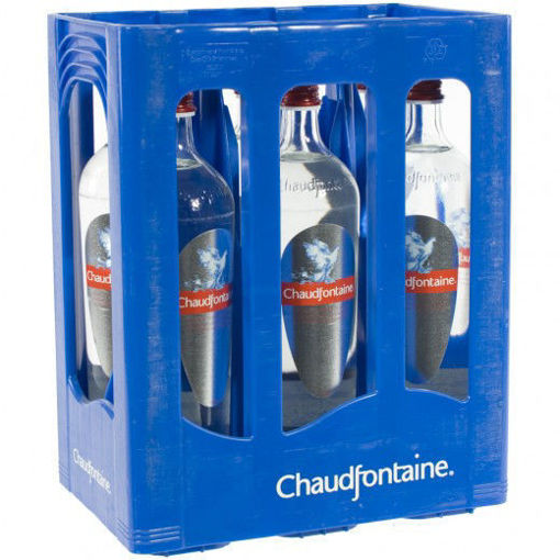 Picture of Chaudfontaine Bruisend water 6x1L