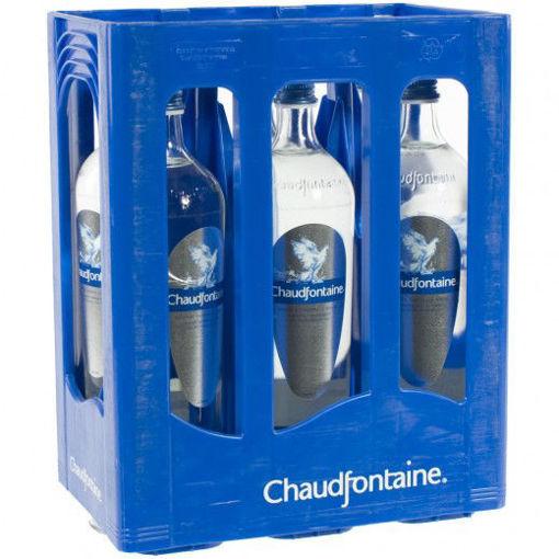 Afbeeldingen van Chaudfontaine Natuurlijk water 6x1L