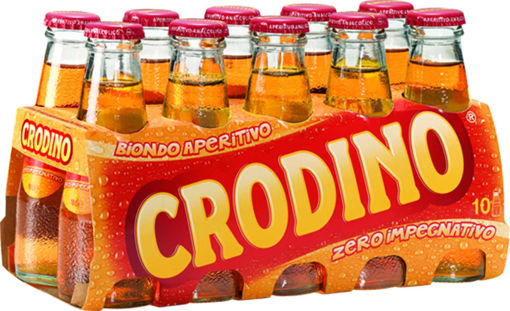 Picture of Crodino 10x10 alcoholvrij