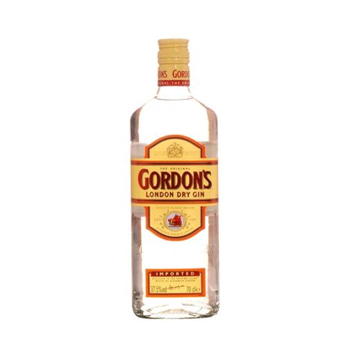 Afbeeldingen van Gin Gordon Dry 1 liter