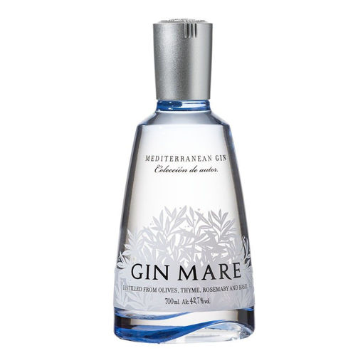 Picture of Gin Mare 70 cl