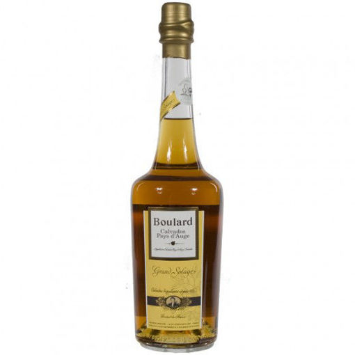 Picture of Calvados Boulard Grand Solage 40% 70 cl