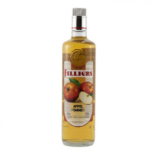 Picture of Filliers appel 20% 70 cl