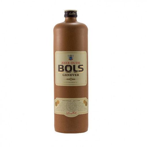 Picture of Bols Zeer oude Graanjenever 35° 1 liter
