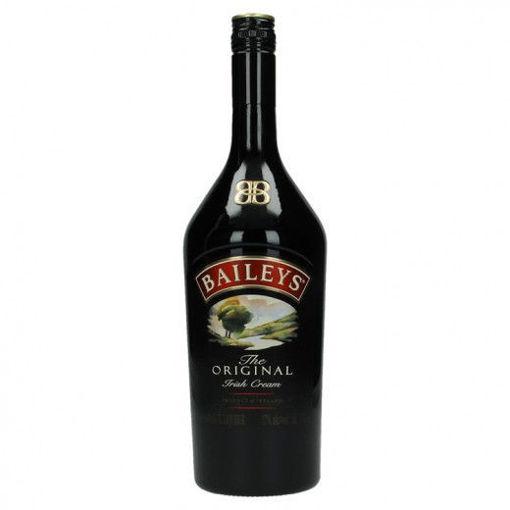 Picture of Baileys Original 17% 1 liter
