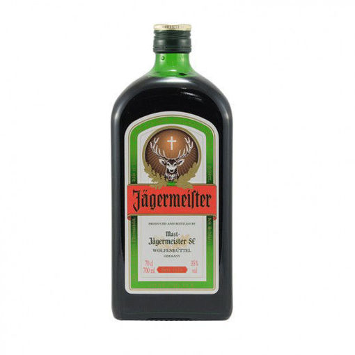 Picture of Jägermeister 1 liter