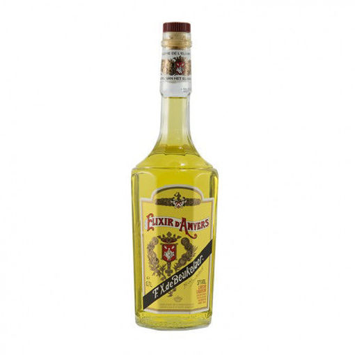 Picture of Elixir d'Anvers 37,5° 1 liter