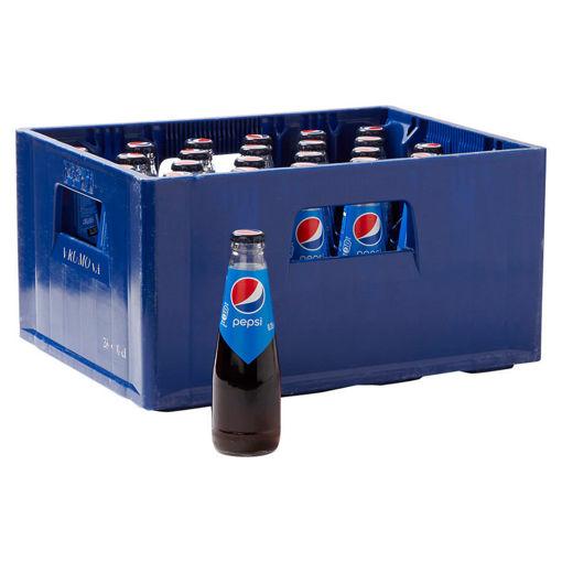 Afbeeldingen van Pepsi Regular 24x20CL