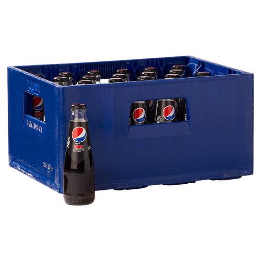 Afbeeldingen van Pepsi Max 24x20CL