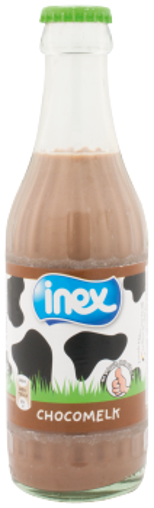 Picture of Inex Choco Halfvolle melk 24x20CL