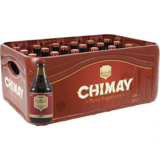 Picture of Chimay Rood 7 24X33CL