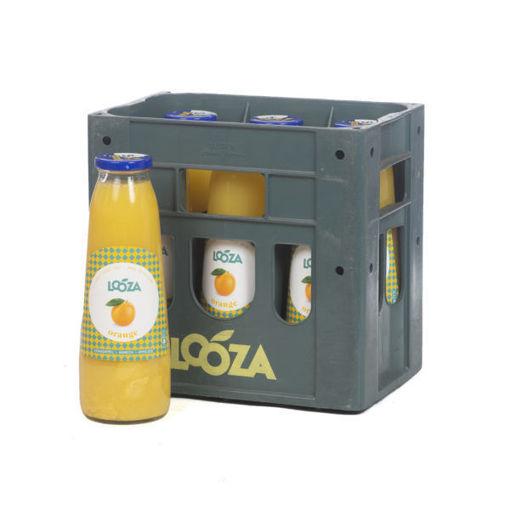 Picture of Looza Orange 6X1L