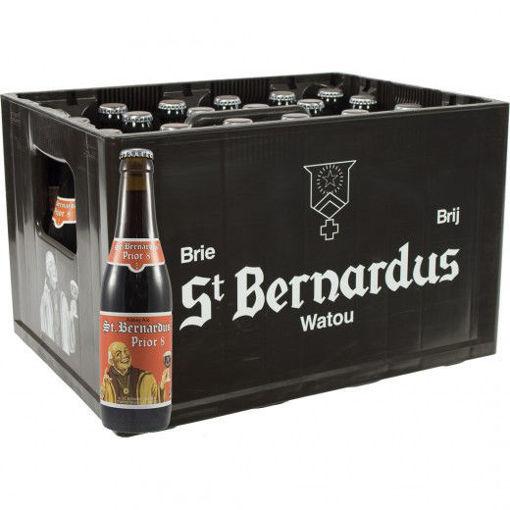 Afbeeldingen van Sint Bernardus Prior 8° 24x33CL
