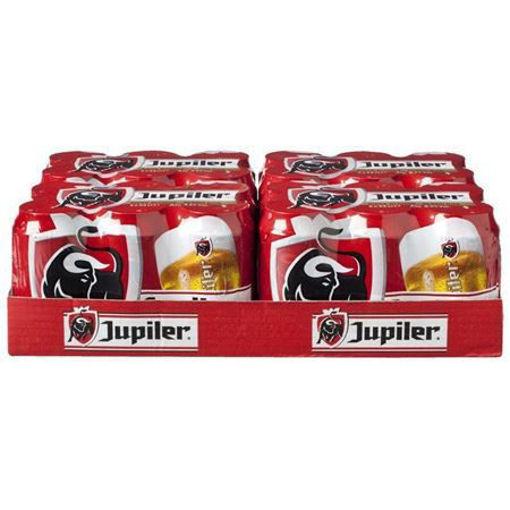 Picture of Jupiler 24x33CL BLIK