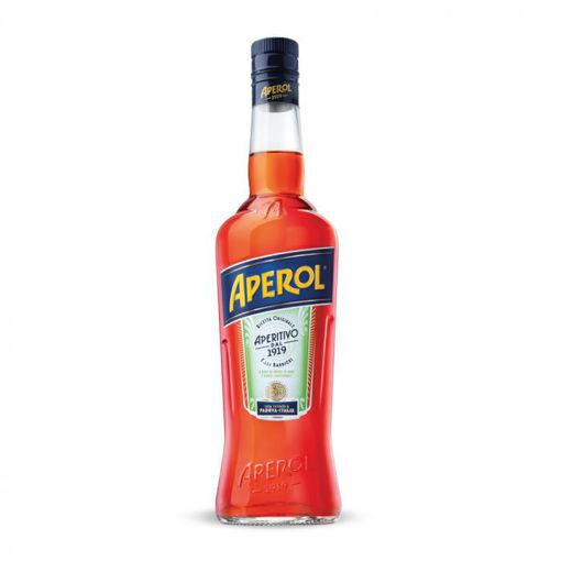 Afbeeldingen van Aperol 1 liter