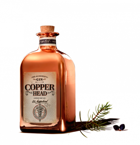 Picture of Copperhead 50 cl