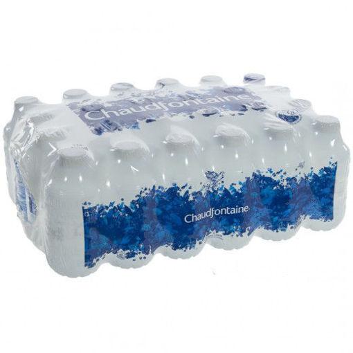 Picture of Chaudfontaine Natuurlijk water 24x33CL PET
