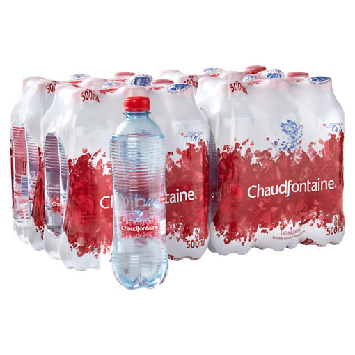 Picture of Chaudfontaine Bruisend water 24x50CL PET