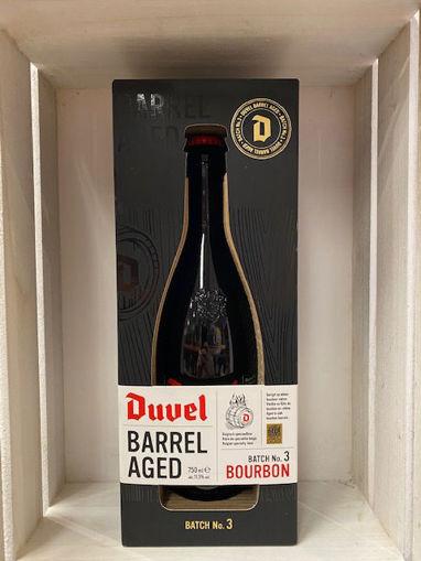Afbeeldingen van Duvel Barrel Aged 75CL