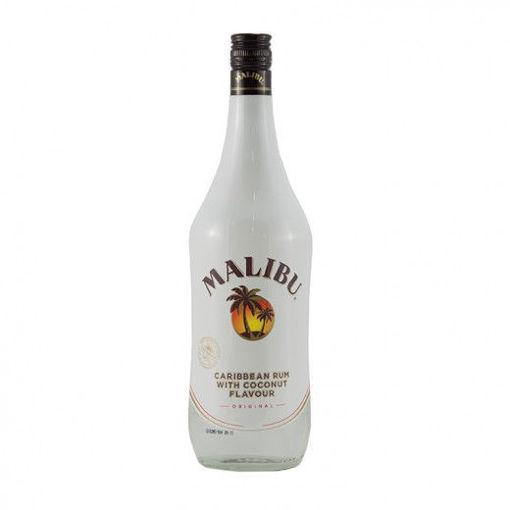 Afbeeldingen van Malibu 1 liter