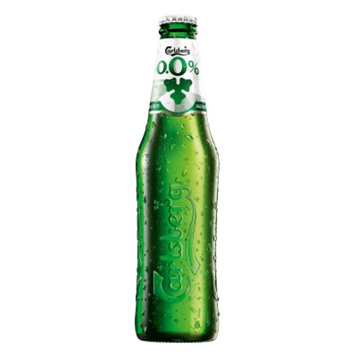 Picture of Carlsberg 0.0% 24x25CL